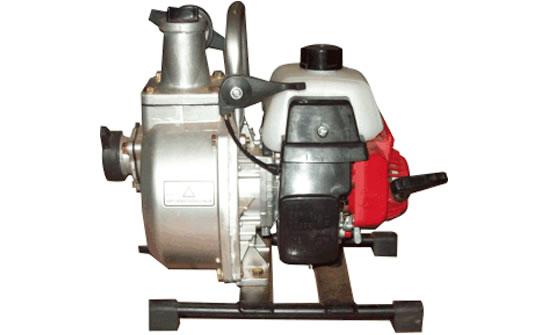Petrol Engine water pump1